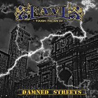 F.A.V.L. - Damned Streets