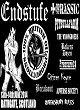 Endstufe, The Wrongdoers, Brassic, Pitbullfarm, Pressure 28, Citizen Keyne, Queensbury Rules, Adverse Society